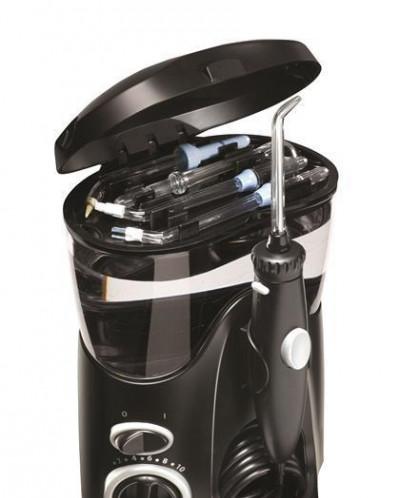 Ирригатор WaterPik WP-112 E2 Ultra Black