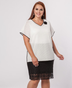 Блуза 0113-1