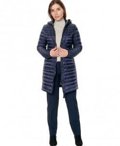 Женская куртка Snow Headquarter B-8805, Синий