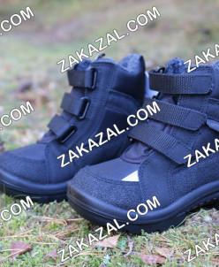 Куома обувь, Коллекция Тироль