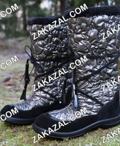 Куома обувь, Коллекция Гламур