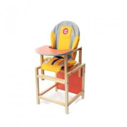 Солнышко, Стол-стульчик для кормления, Вилт