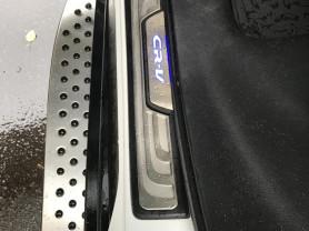 Honda 2.4 AT 2013г.