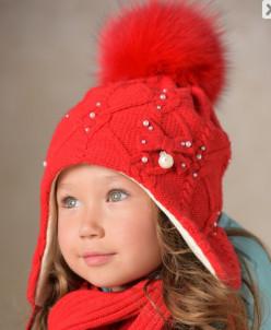 шапка Инесса