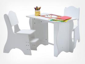 Растущий стул по системе Монтессори