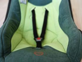 Детское автокресло - переноска от 0 до 11 кг