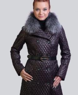 """Гипноз"" зимнее пальто"