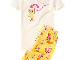 Пижама Gymboree