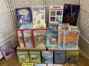 Пакет детских книг 25 наименований Комаровский