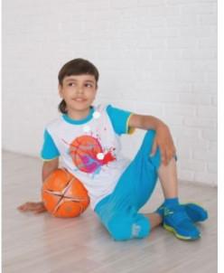 Футболка для мальчиков - 2 цвета