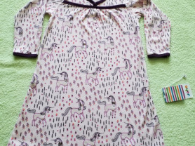 Ночная рубашка Joha 98-104 Дания