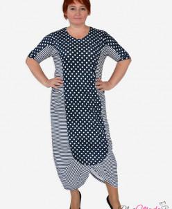Платье Модель №56 размеры 52-72