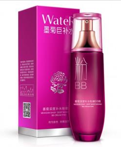 Bioaqua Water BB-крем с экстрактом хризантемы