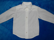 Рубашка с длинным рукавом Choupette, 86 см