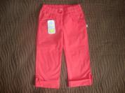Новые брюки-бриджи фирмы MMDadak д/д 98-104р.