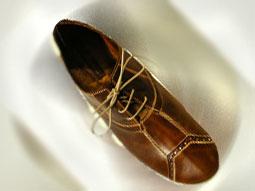Полуспортивные  ботинки