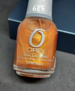 Orly лак для ногтей