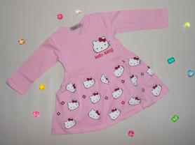 Платье Hello Kitty (новое) Турция
