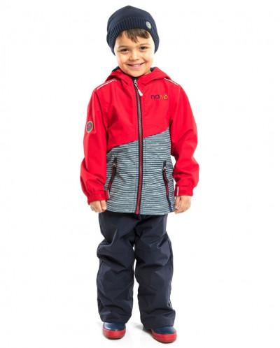 Костюм демисезонный  для  мальчика(куртка +брюки) Nano