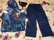 Рейма 104-110   куртка и штаны .