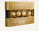 Ferrero Rocher  Премиум Италия 125г