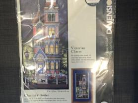 Набор для вышивания Dimensions Викторианский шарм