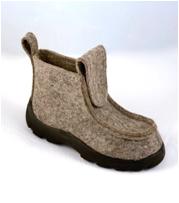 Валяная обувь «Городские» ПП 2