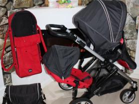 Продаю коляску для погодок Britax B-Dual (Англия)