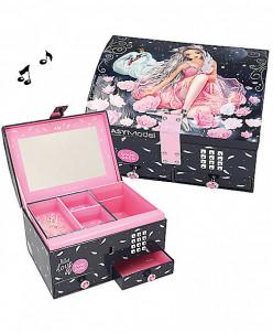 Детская музыкальная шкатулка Fantasy Model BALLETT