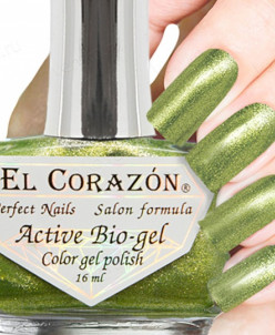 EL Corazon Active Bio-gel. Серия French jacquard № 907