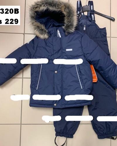 Комплект LENNE зимний(коллекция зима 2019-20 г.г.г)