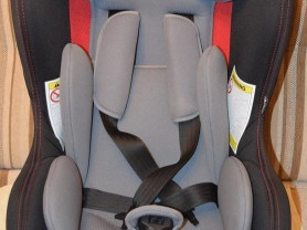 Автокресло 0+/1 Peg-Perego Viaggio Switchable
