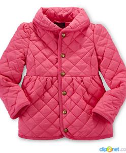 прекрасная стеганая курточка 50% скидка