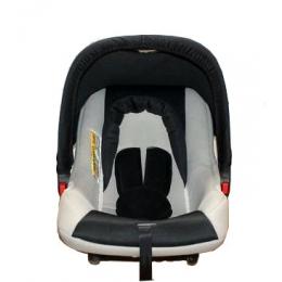 Автокресло детское - люлька, с мягким вкладышем, BestRide