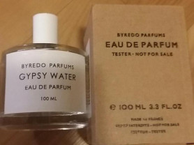 Тестер Byredo Gypsy Water 100 ml