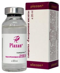 Гиалуроновая кислота Плазан
