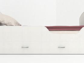 Кровать детская Щенячий Патруль