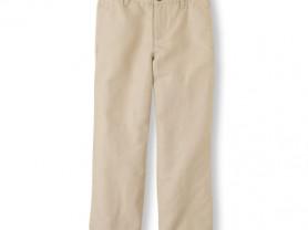 Льняные брюки The Children's Place