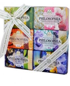 Набор мыла Nesti Dante Philosophia 6*150 гр