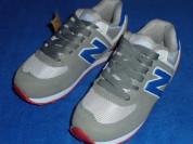 Новые кроссовки NB, 31 размер