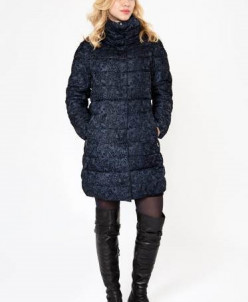 Куртка Эльфи**на двусторонняя
