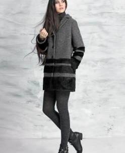 Пальто 1124
