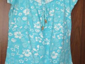 Блузка на лето E-Vie.