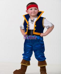 Джейк (текстиль) Дисней 7031 (Джейк и Пираты Нетландии)