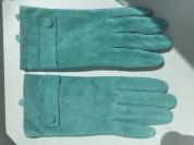 перчатки замшевые Accessorize & Monsoon