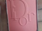 Dior румяна 876 диор тестеры