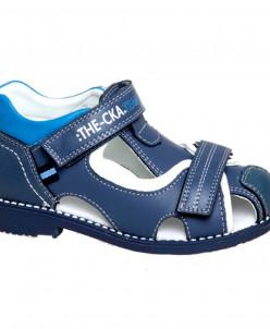 Туфли открытые для мальчика