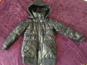 Куртка GJ, р.4-6л, 116см.