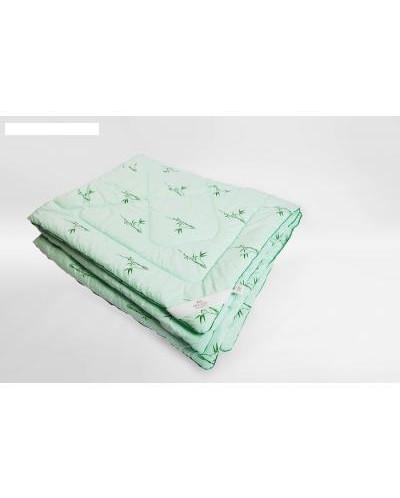 Одеяло Миродель теплое, бамбуковое волокно 145*205