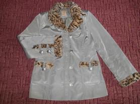 куртка женская р.50